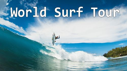 World surf tour