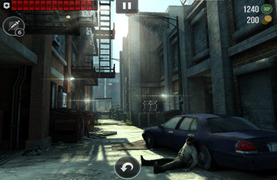 Free World War Z download for iPhone, iPad and iPod.