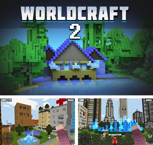 In addition to the game Can knockdown striker for iPhone, iPad or iPod, you can also download Worldcraft 2 for free.