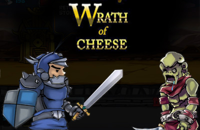 Wrath Of Cheese