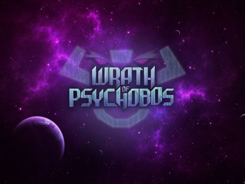 Wrath of Psychobos – Ben 10 Omniverse