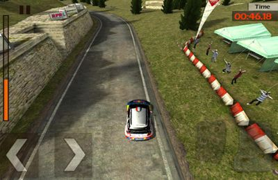 Download WRC Shakedown Edition iPhone free game.