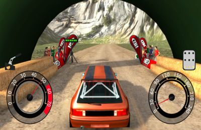 Free Xtreme Rally Championship download for iPhone, iPad and iPod.
