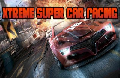 Xtreme Super Car Racing