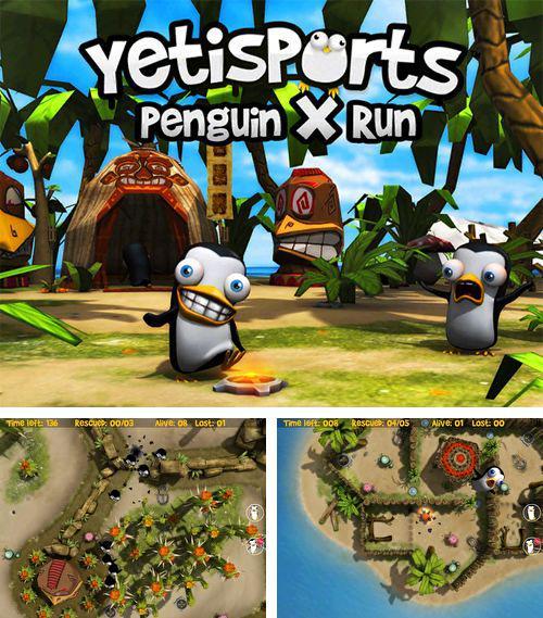 Ігровий автомат пінгвіни грати безкоштовно