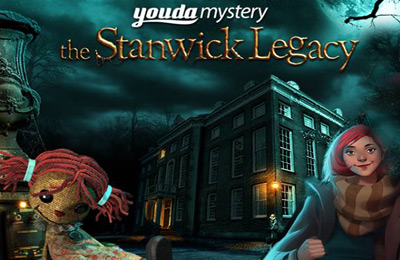 Youda Mystery: The Stanwick Legacy Premium