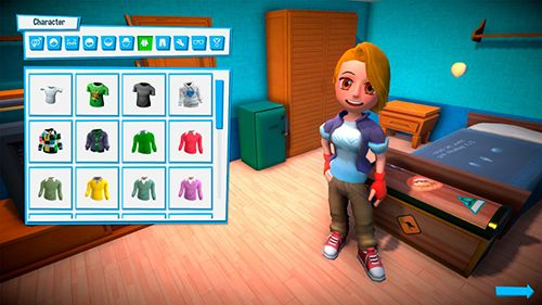 Screenshots do jogo Youtubers life para iPhone, iPad ou iPod.