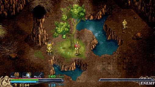 Download Ys chronicles 2 iPhone free game.