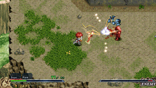 Free Ys chronicles 2 download for iPhone, iPad and iPod.