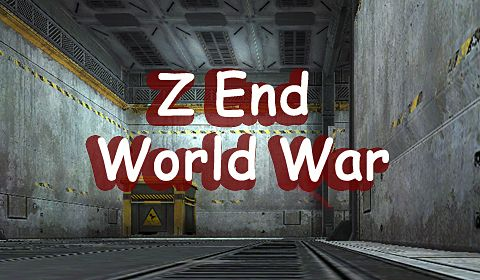 Z end: World war