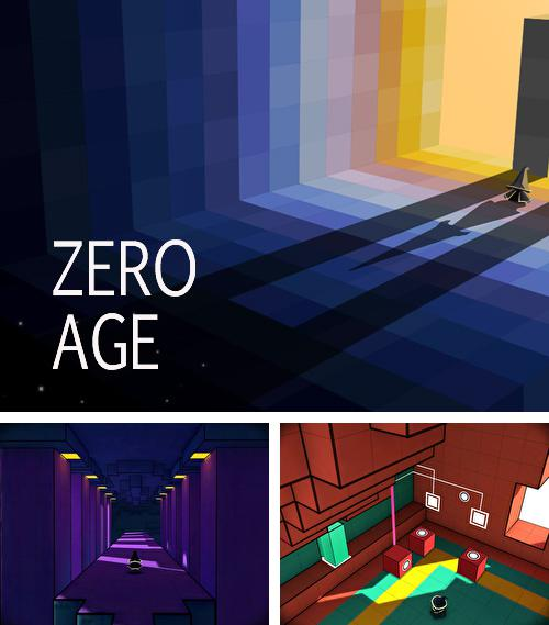 In addition to the game Debugger for iPhone, iPad or iPod, you can also download Zero age for free.