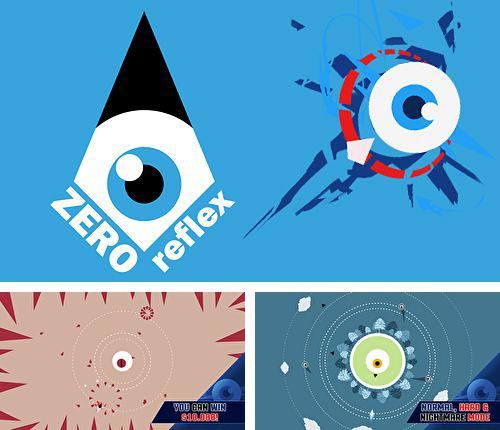 In addition to the game Resident Evil: Degeneration for iPhone, iPad or iPod, you can also download Zero reflex for free.