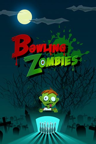 Zombies bowling