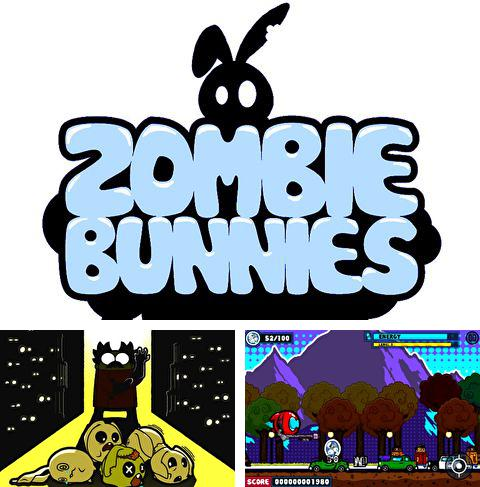 In addition to the game Deep Space Race for iPhone, iPad or iPod, you can also download Zombie bunnies for free.