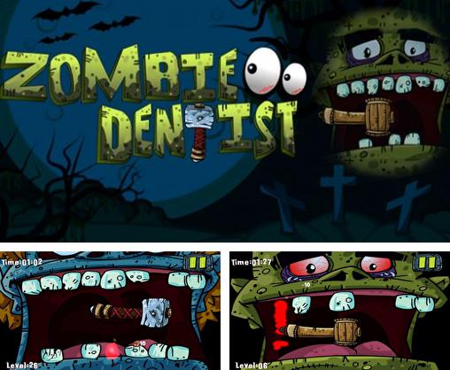 In addition to the game Lost Underworld – Great Adventure! for iPhone, iPad or iPod, you can also download Zombie dentist for free.