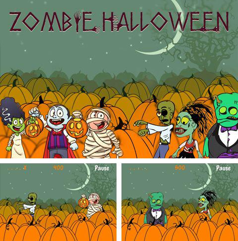 In addition to the game Prison Break for iPhone, iPad or iPod, you can also download Zombie Halloween for free.