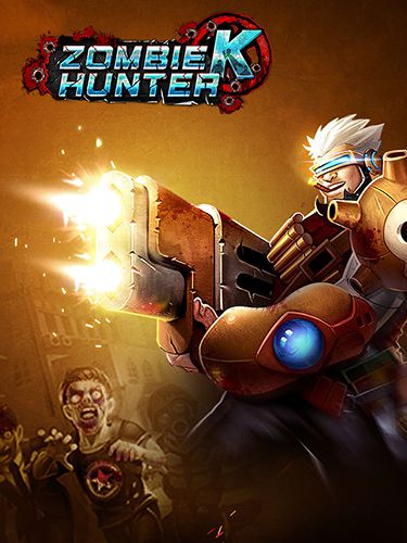 Zombie hunter: Death to the undead