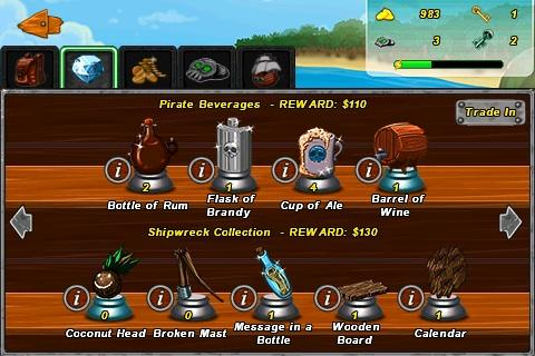 Download Zombie isle iPhone free game.