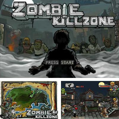 In addition to the game Mars miner universal for iPhone, iPad or iPod, you can also download Zombie Kill Zone for free.
