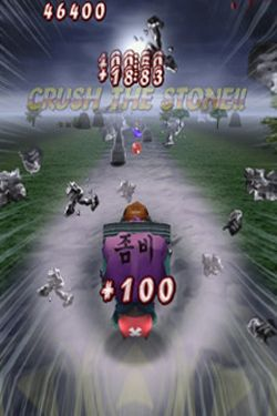 Free Zombie Runaway download for iPhone, iPad and iPod.