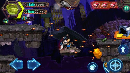 Descarga gratuita de Zombie sniper fighter para iPhone, iPad y iPod.
