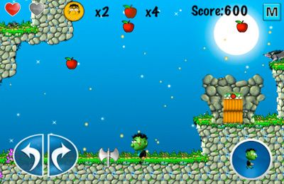 Free Zombie vs. Animals download for iPhone, iPad and iPod.
