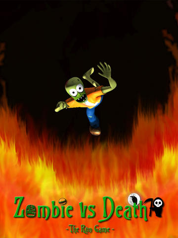Descarga gratuita de Zombie vs. Death para iPhone, iPad y iPod.
