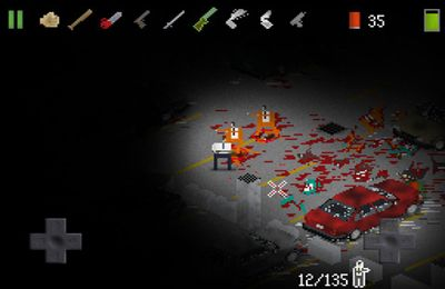 Download Zombies iPhone free game.