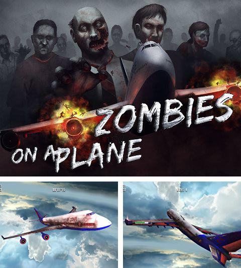 In addition to the game Worldcraft for iPhone, iPad or iPod, you can also download Zombies on a plane for free.