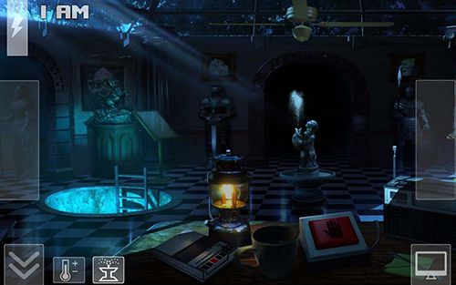 Screenshots vom Spiel Zoolax nights: Evil clowns für iPhone, iPad oder iPod.