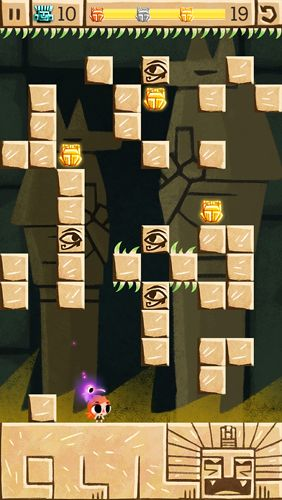 Descarga gratuita de Zuki's quest para iPhone, iPad y iPod.