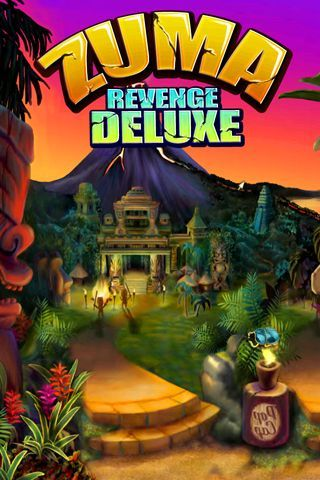 Zuma Revenge Deluxe Iphone Game Free Download Ipa For Ipad