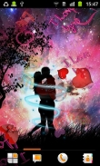 About love - download free live wallpapers for Android. About love full Android apk version for tablets and phones.