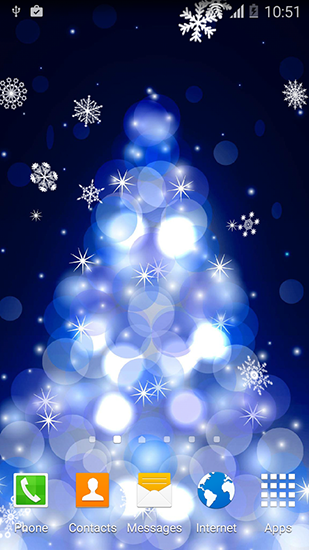 Download livewallpaper Abstract: Christmas for Android. Get full version of Android apk livewallpaper Abstract: Christmas for tablet and phone.