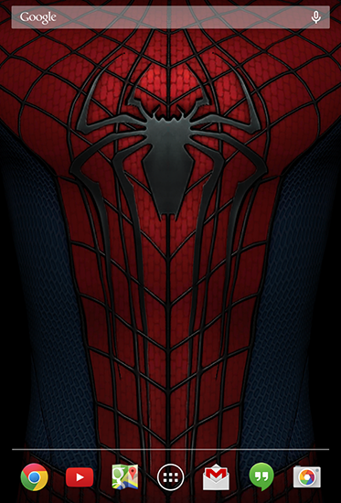 Amazing Spider Man 2 Live Wallpaper For Android Amazing Spider Man
