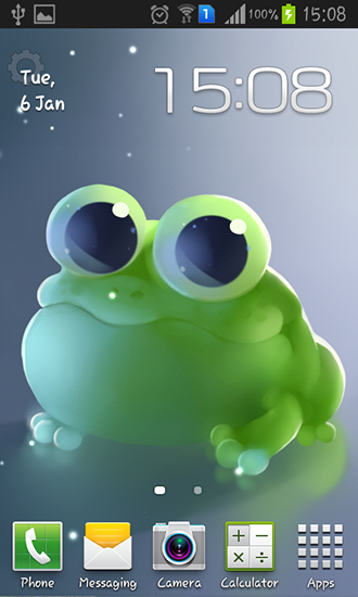 Download livewallpaper Apple frog for Android. Get full version of Android apk livewallpaper Apple frog for tablet and phone.