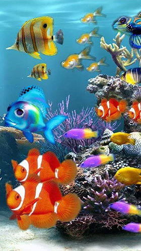 Download Aquarium by Red Stonz - livewallpaper for Android. Aquarium by Red Stonz apk - free download.