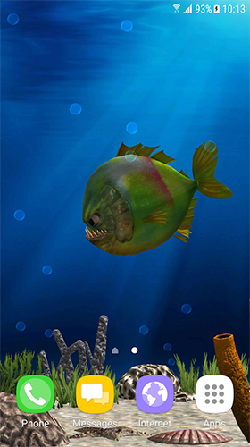Download Aquarium fish 3D by BlackBird Wallpapers - livewallpaper for Android. Aquarium fish 3D by BlackBird Wallpapers apk - free download.