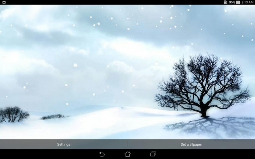 Asus: Day scene für Android spielen. Live Wallpaper Asus: Day Scene kostenloser Download.