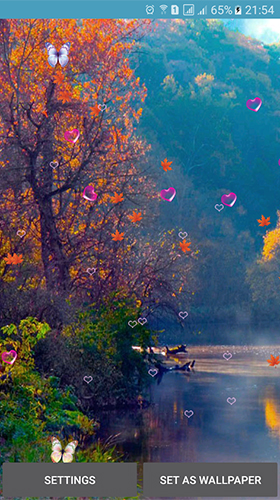 Download livewallpaper Autumn by 3D Top Live Wallpaper for Android. Get full version of Android apk livewallpaper Autumn by 3D Top Live Wallpaper for tablet and phone.