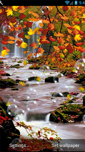 Download Autumn by minatodev - livewallpaper for Android. Autumn by minatodev apk - free download.