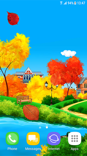 Download livewallpaper Autumn sunny day for Android. Get full version of Android apk livewallpaper Autumn sunny day for tablet and phone.