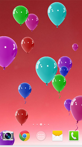 Download Balloons by FaSa - livewallpaper for Android. Balloons by FaSa apk - free download.