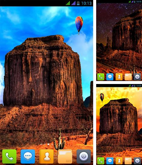 Download live wallpaper Beautiful Desert for Android. Get full version of Android apk livewallpaper Beautiful Desert for tablet and phone.