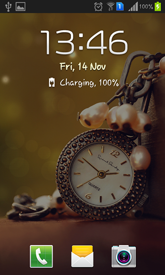 Best Time Live Wallpaper For Android Best Time Free
