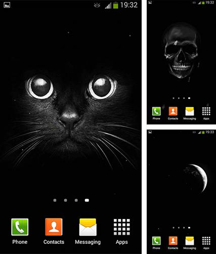 Download live wallpaper Black by Cute Live Wallpapers And Backgrounds for Android. Get full version of Android apk livewallpaper Black by Cute Live Wallpapers And Backgrounds for tablet and phone.