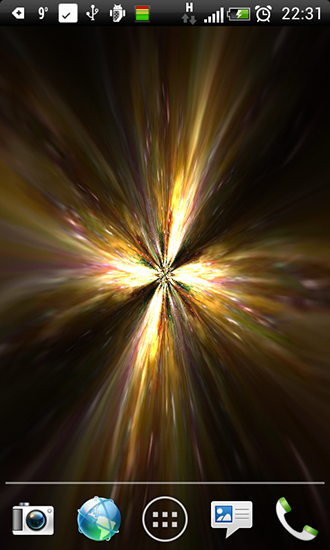 Download Black hole - livewallpaper for Android. Black hole apk - free download.