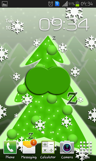 Download Blicky: Xmas - livewallpaper for Android. Blicky: Xmas apk - free download.