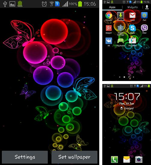 Gionee F103 Pro live wallpapers free download  Android live