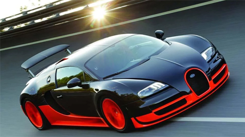 Bugatti Veyron 3d Live Wallpaper For Android Bugatti Veyron 3d Free